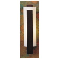 Vertical Bar Element Wall Light