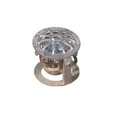 UWL1075 7W LED Flood Underwater Fixture