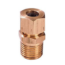 CCH50 Brass Cord Seal Male