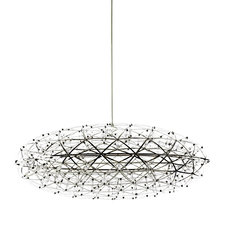 Raimond Zafu Dimmable LED Suspension