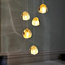 Mizu 5Light Pendant