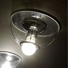 Bolle 15 Ceiling Flush