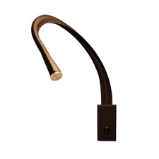 Flexiled Wall Light w/ Switch