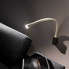 Flexiled Wall Light