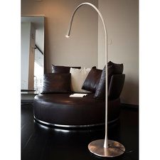 Flexiled Floor Lamp