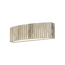 Paramount Horizontal Wall Sconce