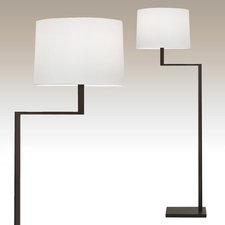 Thick Thin Floor Lamp