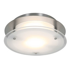 Vision Round Wall or Ceiling Lamp