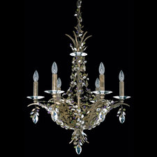 Amytis 6-Light Chandelier