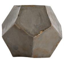 Drea Geometric Sculpture