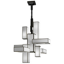 Black and White Story 732040 Chandelier