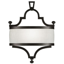 Black and White 440250 Wall Sconce