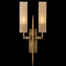 Perspectives Dual Arm Wall Sconce