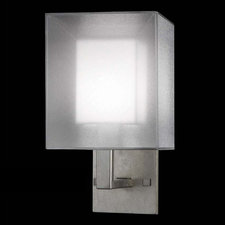 Quadralli Bracket Wall Light