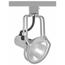 T435 Wireform PAR30 Trac Master Line Voltage Lamp Holder