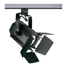 T295 Theatrical PAR20 Trac Master Line Voltage Lamp Holder