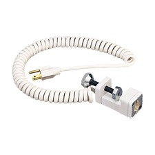 T133 Plug-In Coil Cord Clamp-On Super Adapter