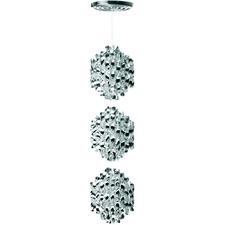 Spiral Multi Pendant