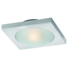 Piccolo Square Flush Mount