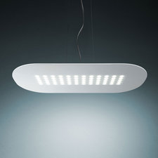 Matilde Rectangle LED Suspension