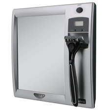 ZFogless LED Lighted Mirror