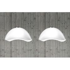 Ninfea G 2 Light Pendant