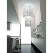 Giogali 94-inch Ceiling Light
