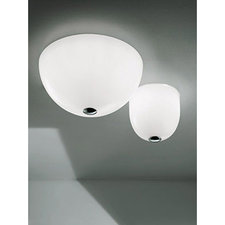 Dress Small Ceiling Flush Mount