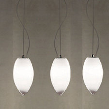 Bacona 3 Light Pendant