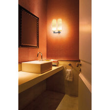 Follia 2-light Wall Sconce
