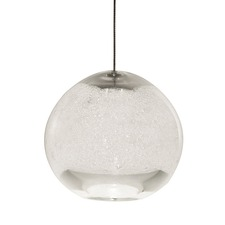 FJ Orb Bubble Pendant
