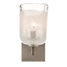 Bubble Square Elbow Wall Sconce