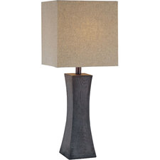 Enkel Table Lamp