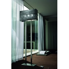 Dress R Floor lamp