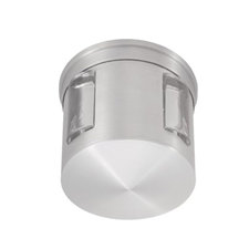 Compass LED Quad Wall and Flush Mount
