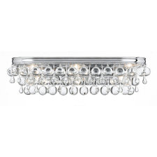 Calypso Bathroom Vanity Light