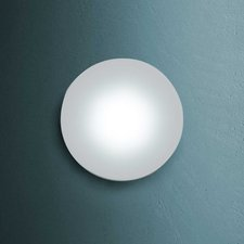 Sole Round Wall or Ceiling Lamp