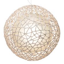 C-U C-ME Round Hanging Lamp