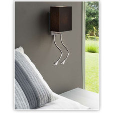 Turin 2-light Wall Sconce