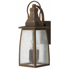 Montauk Outdoor Wall Lantern