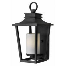 Sullivan CFL Outdoor Wall Sconce