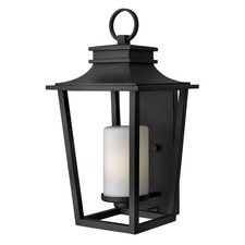 Sullivan Outdoor Wall Light