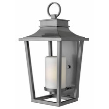 Sullivan 23 Outdoor CFL Wall Sconce