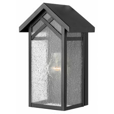 Holbrook Outdoor Wall Sconce