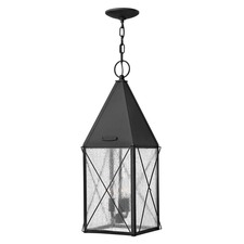York Outdoor Pendant