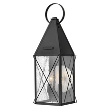 York Outdoor Wall Lantern