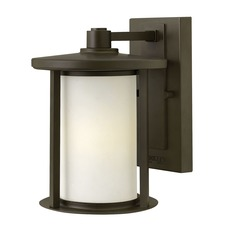 Hudson Outdoor Wall Light