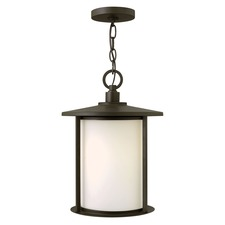 Hudson Outdoor Pendant