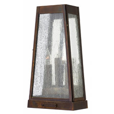 Valley Forge Outdoor Lamp