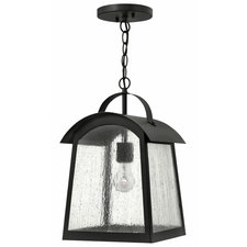Putney Bridge Outdoor Pendant